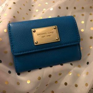 Michael Kors Mini Wallet/ Coin Pouch NWOT